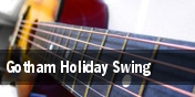 Gotham Holiday Swing tickets