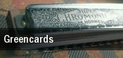 Greencards Mojos tickets