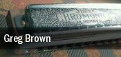 Greg Brown Missoula tickets