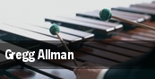 Gregg Allman Hershey tickets