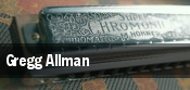 Gregg Allman Wabash tickets