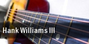 Hank Williams III Bloomington tickets