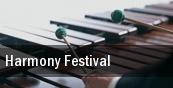 Harmony Festival Sonoma tickets