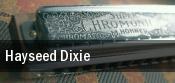 Hayseed Dixie Royal Leamington Spa tickets