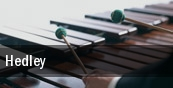 Hedley Peterborough Memorial Centre tickets