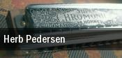 Herb Pedersen tickets