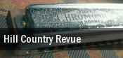 Hill Country Revue Jackson tickets