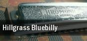 Hillgrass Bluebilly Columbia tickets