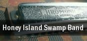Honey Island Swamp Band 8x10 Club tickets