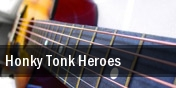 Honky Tonk Heroes Cypress Saloon tickets