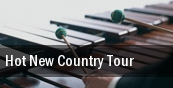 Hot New Country Tour tickets