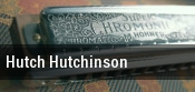 Hutch Hutchinson tickets