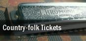 J Wilkins Blue Ridge Mountain Project tickets