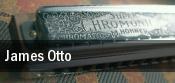 James Otto Clifton Park tickets