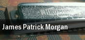 James Patrick Morgan tickets
