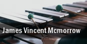 James Vincent McMorrow Bowery Ballroom tickets