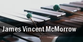 James Vincent McMorrow Louisville tickets
