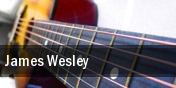 James Wesley Indianapolis tickets
