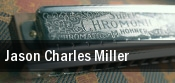 Jason Charles Miller tickets