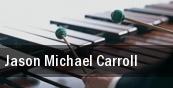 Jason Michael Carroll Grand Ole Opry House tickets