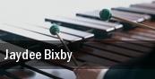 Jaydee Bixby Kelowna tickets