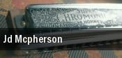 JD McPherson Shank Hall tickets