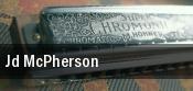 JD McPherson Tulsa tickets