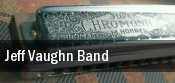 Jeff Vaughn Band tickets