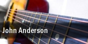 John Anderson B.B. King Blues Club & Grill tickets