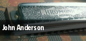 John Anderson Buffalo Run Casino tickets