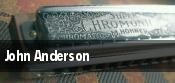 John Anderson Northridge tickets