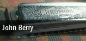 John Berry Ashland tickets