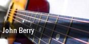John Berry The Fillmore tickets