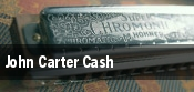 John Carter Cash tickets