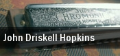 John Driskell Hopkins Grand Ole Opry House tickets
