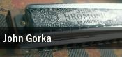 John Gorka Freight & Salvage tickets
