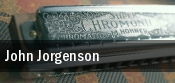John Jorgenson Berkeley tickets