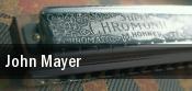 John Mayer Baltimore tickets