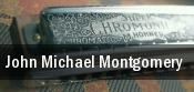 John Michael Montgomery Peabody Auditorium tickets