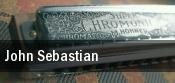 John Sebastian Washington tickets