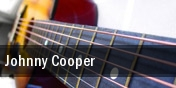 Johnny Cooper tickets