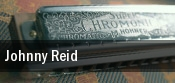Johnny Reid Harbour Station tickets