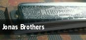 Jonas Brothers Montclair tickets