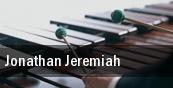 Jonathan Jeremiah Columbia Halle tickets