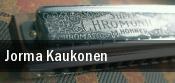 Jorma Kaukonen The Kent Stage tickets