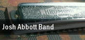 Josh Abbott Band Ozark tickets