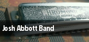 Josh Abbott Band Seattle tickets