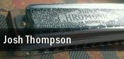 Josh Thompson tickets