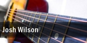 Josh Wilson Charleston tickets