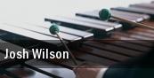 Josh Wilson tickets